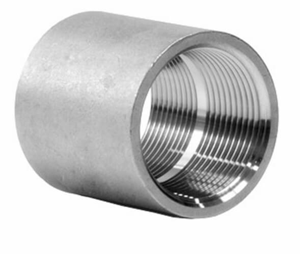 pipe coupling - 管箍
