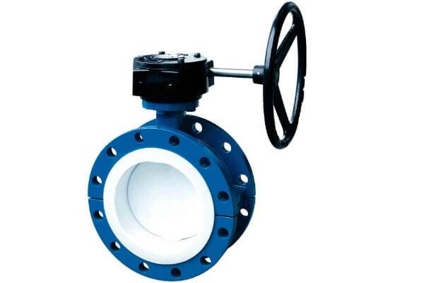 what is a butterfly valve - 什麼是蝶閥?