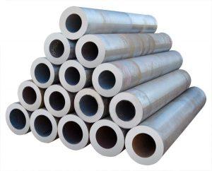 熱軋鋼管的製作工藝流程